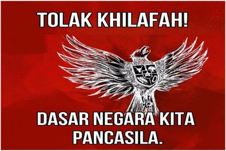 Khilafah Isn't the Face of Archipelago