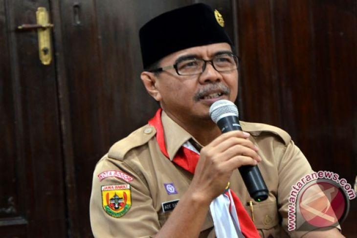 Jadwal Kerja Pemkot Bogor Jawa Barat Rabu 9 Januari 2019