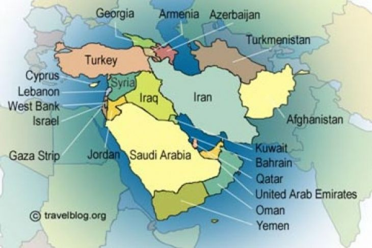 Iran Membebaskan 440 Orang Tahanan Unjuk Rasa
