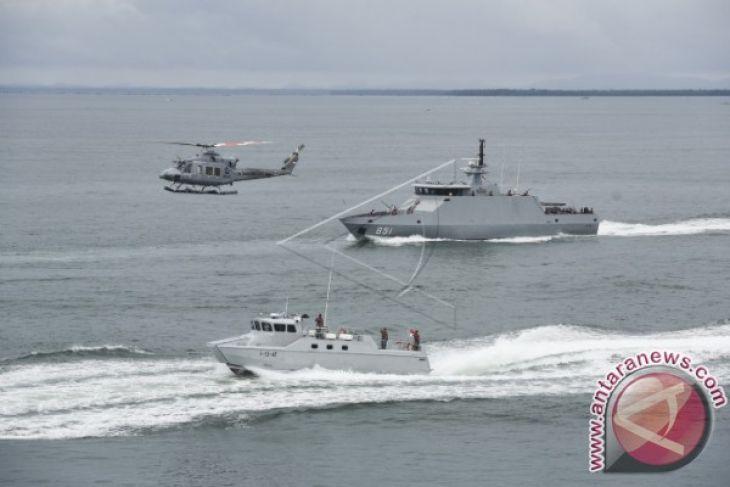 Indonesia komit dalam kebijakan maritim internasional