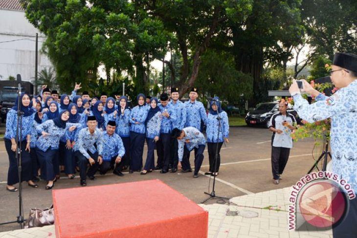 Agenda Kerja Pemkot Bogor Jawa Barat Kamis 24 Agustus 2017 (Video)
