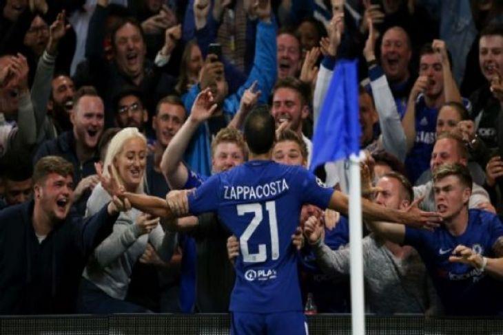Chelsea Bekuk Qarabag 6-0 Di Liga Champions