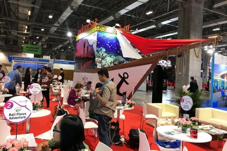 Indonesia Promosikan Destinasi Selam Di Macau