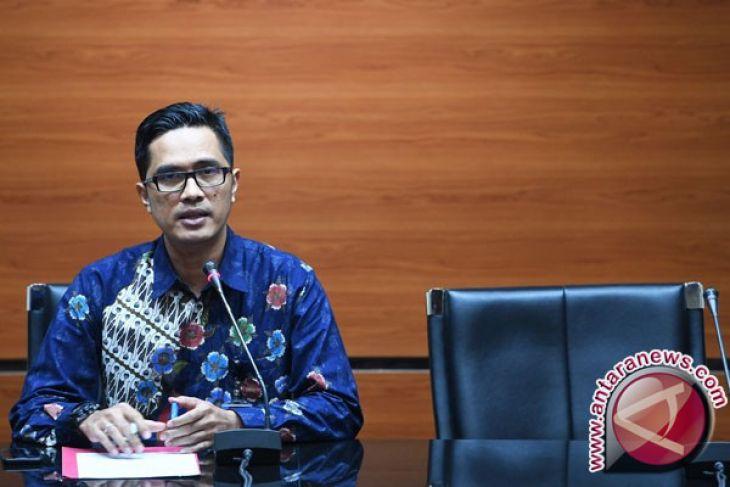 KPK Klarifikasi foto Novanto tanpa baju tahanan