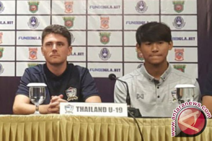 U-19 Thailand Telan Kekalahan 4-3 Atas Borneo FC
