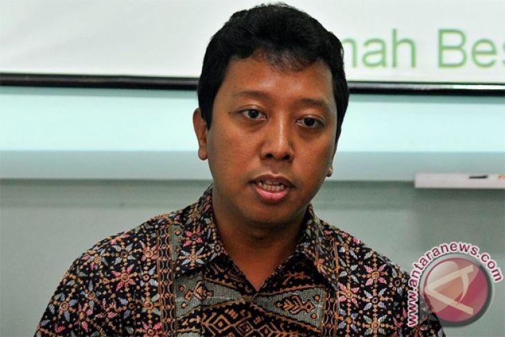 Lima syarat cawapres Jokowi versi PPP