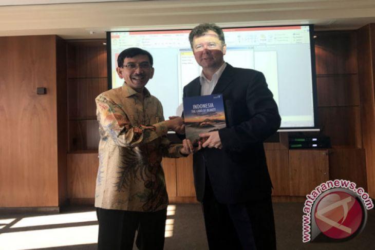 Kondisi Bali Semakin Normal Indonesia Undang Wisatawan Australia