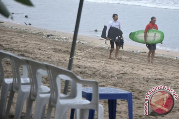 Mengapa wisatawan Australia tujuan Pulau Bali turun?