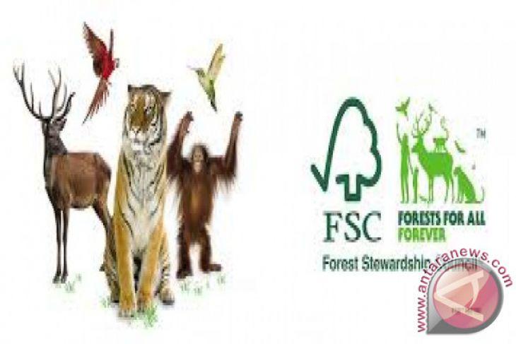 FSC Sambut Baik Komitmen Indonesia Turunkan Emisi