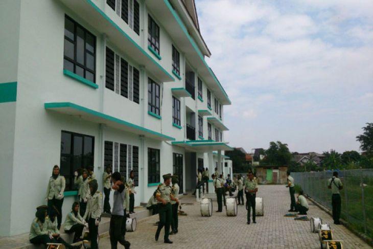 Rusun Mahasiswa STPP Bogor Siap Difungsikan