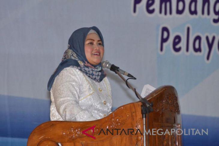 Bupati Bekasi: Idul fitri perekat persaudaraan antarwarga