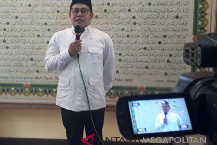Posko C1NTA Cak Imin didirikan di Jakarta