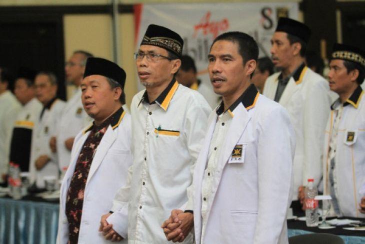 PKS Jakarta targetkan 30 kursi DPRD