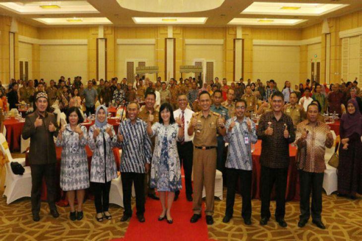 Lampung Dapat Apresiasi Setelah Mempelopori Perda Pembangunan Industri