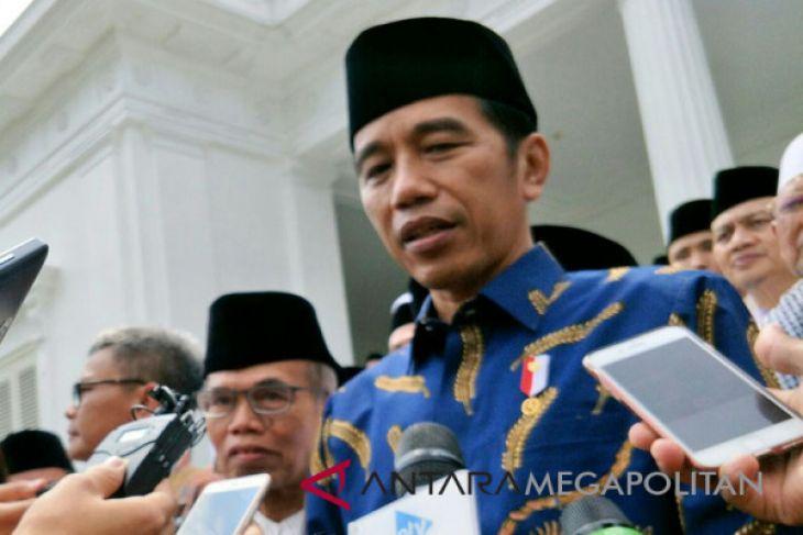 Demokrat Jatim pilih Jokowi