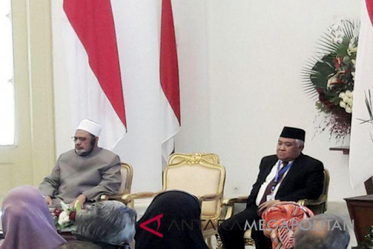 Menanti Gaung Keadilan Untuk Islam Dari Bogor (Video)
