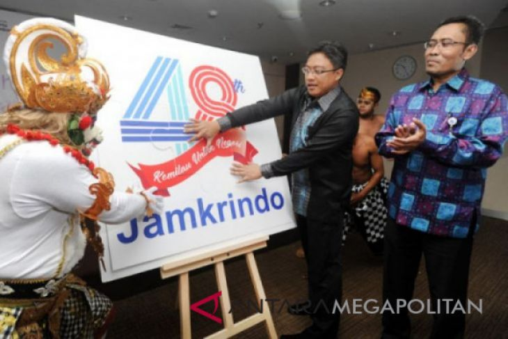 Jamkrindo jaring usaha rintisan potensial