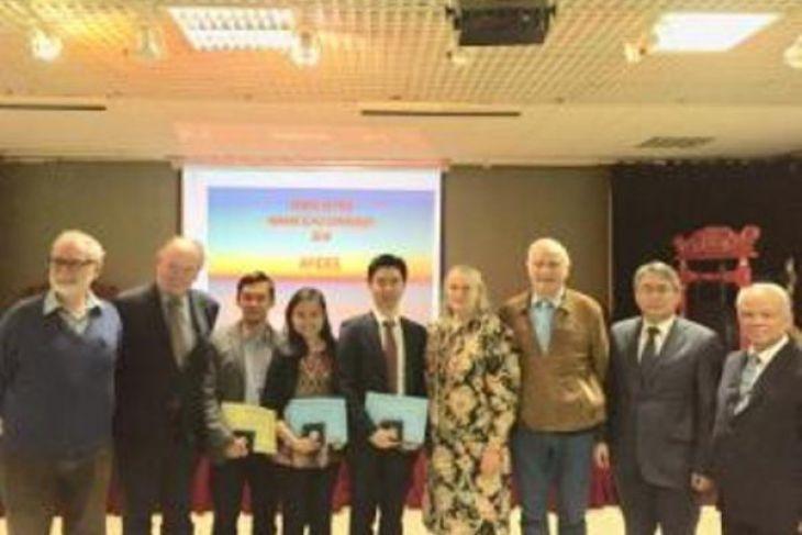 Peneliti muda Indonesia raih penghargaan dari Prancis