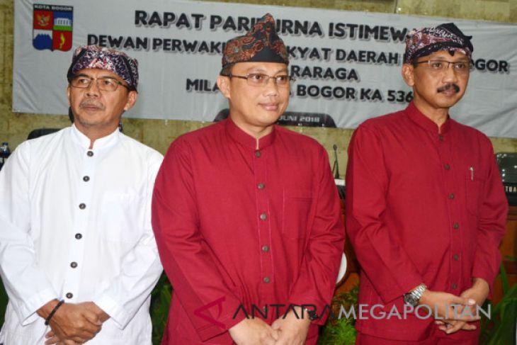 Agenda Kerja Pemerintah Kota Bogor Jabar Selasa 2 Oktober 2018