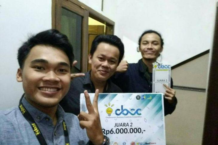 Mahasiswa IPB gagas Tastenesia, aplikasi untuk kembangkan sektor pariwisata