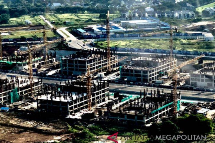 Bekasi masih jadi primadona investor