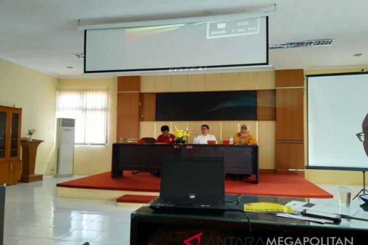 Dinkes Kota Bogor perluas penyebaran informasi kesehatan (Video)