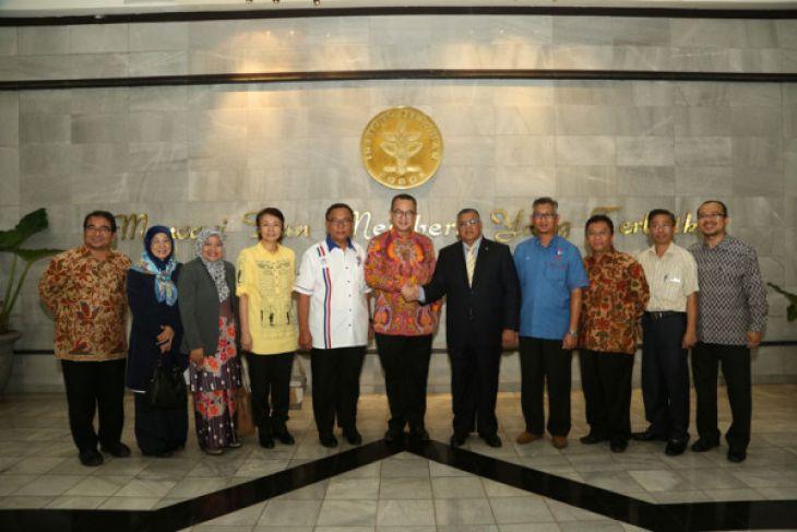 IPB jalin kerja sama dengan Universitas Sultan Zainal Abidin Malaysia
