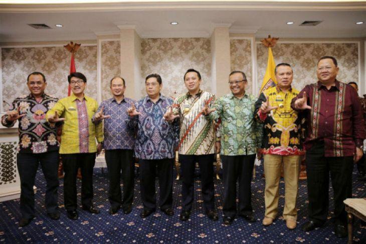 Ini Kata Utut Adianto Soal Keberhasilan Provinsi Lampung