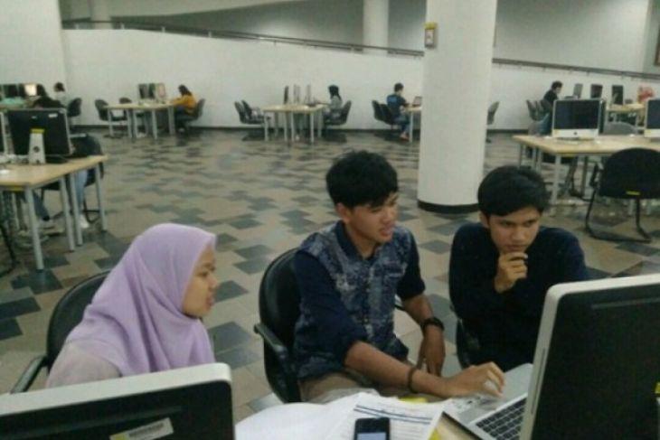 Mahasiswa FMIPA UI temukan deteksi cadangan minyak