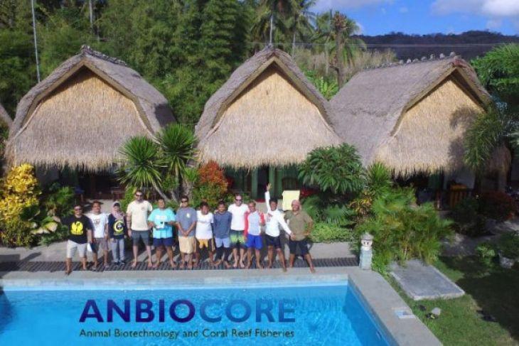 Peneliti IPB: Terumbu karang Lombok memprihatinkan