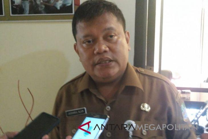 1.500 warga Bekasi ikut pungut sampah