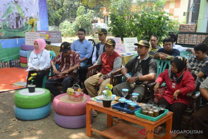 DLH Bogor: Desa Bojong Baru sebagai RPLH