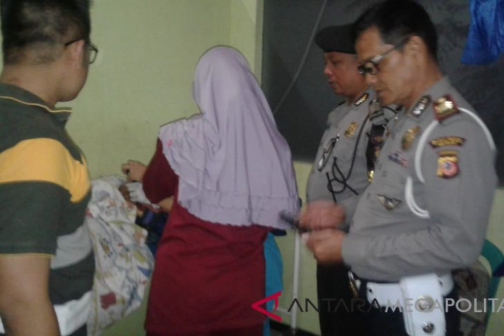 Ini pelaku kasus tawuran tewaskan seorang pelajar Bogor