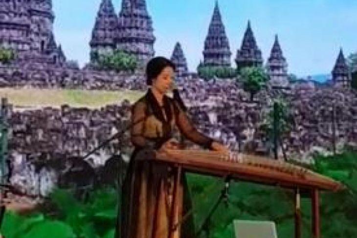 Lagu 'Bengawan Solo' viral di Korea