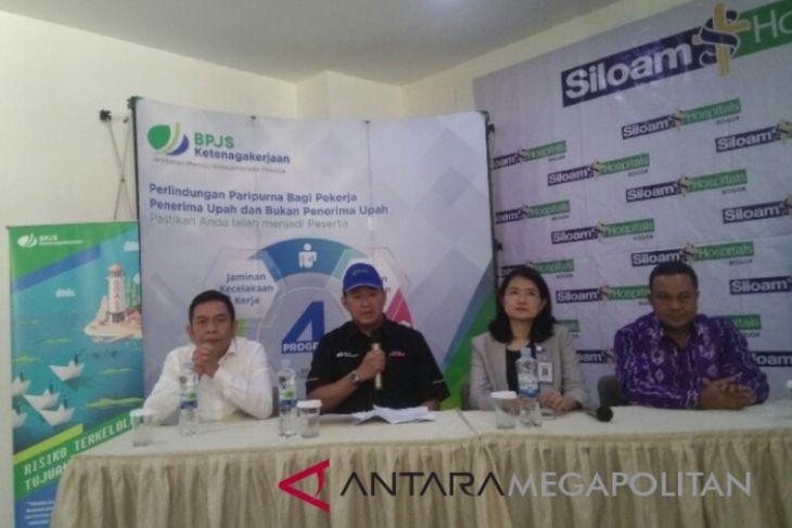 BPJS-TK Jamin Korban Kecelakaan Bus Di Cikidang