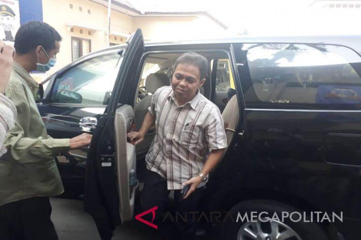 Penyidik kabulkan penangguhan penahanan Nur Mahmudi