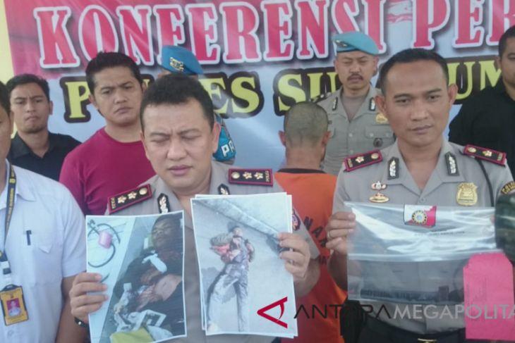 Polisi ungkap motif pembunuhan di Sukabumi