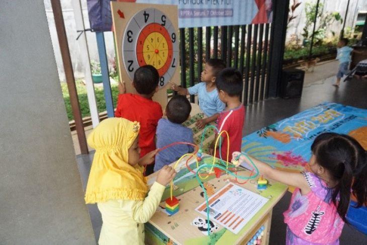 Fakultas Teknik UI bangun Pondok Belajar Iptek