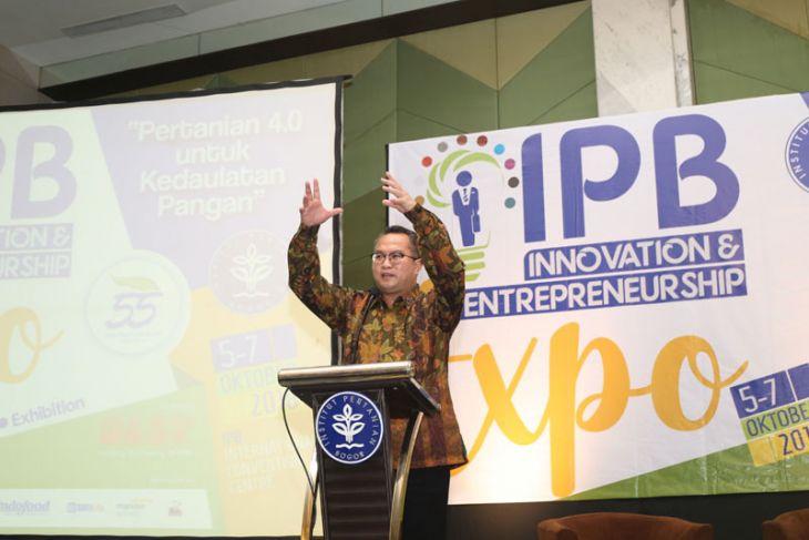 IIEE 2018, langkah IPB menuju Entrepreneur University 2045