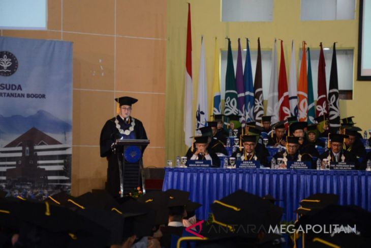 2019 IPB target masuk 500 universitas dunia