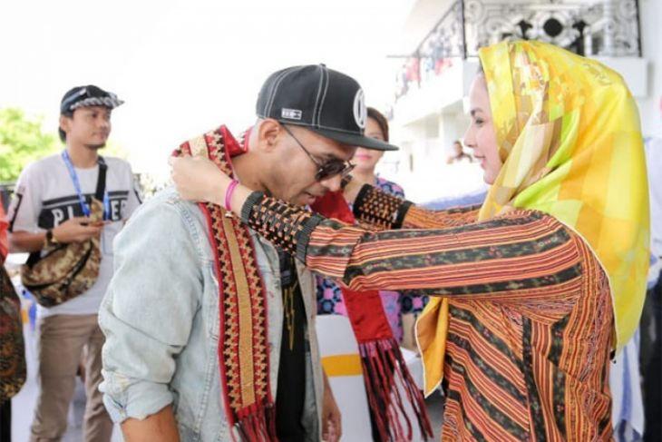 Judika Siap Meriahkan Lampung Fair 2018 di PKOR Way Halim Bandarlampung