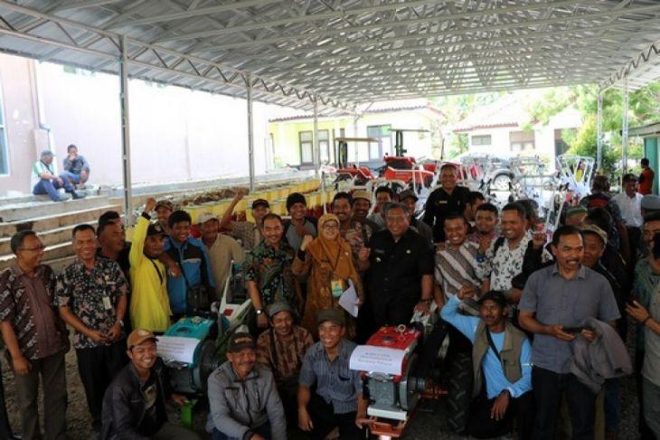 Pemkab Sukabumi percepat progam swasembada beras