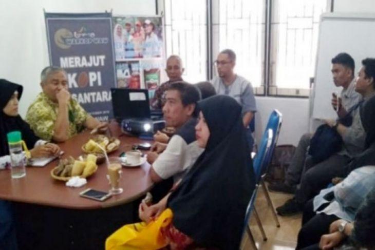 PERSAKI Lampung Ikut Membudayakan Minum Kopi Secara Sehat