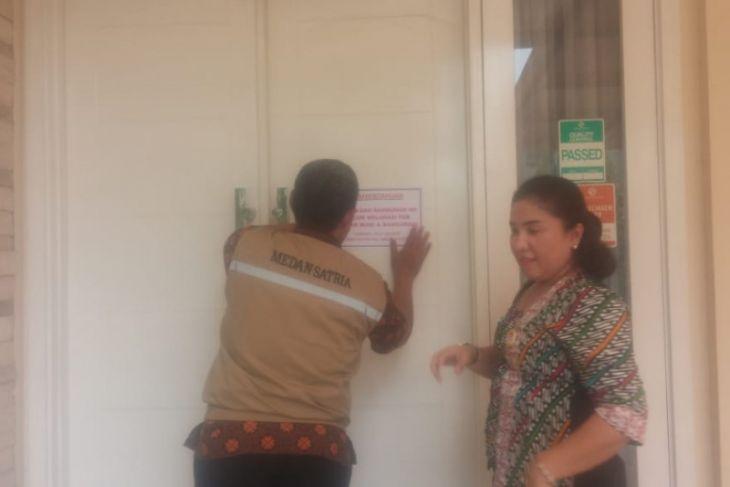 399 wajib pajak Summarecon Bekasi menunggak PBB
