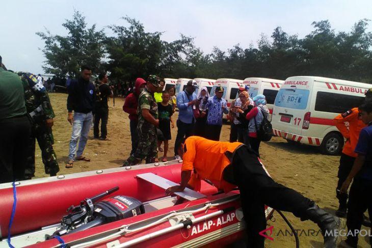 Kesigapan evakuasi Lion di Posko Tanjungpakis
