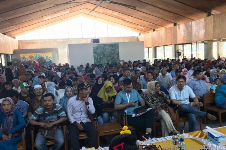 16 hektare lahan Bantargebang disasar pembebasan tol