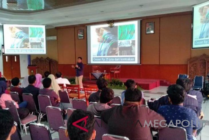 Universitas Pancasila gelar seminar UMKM