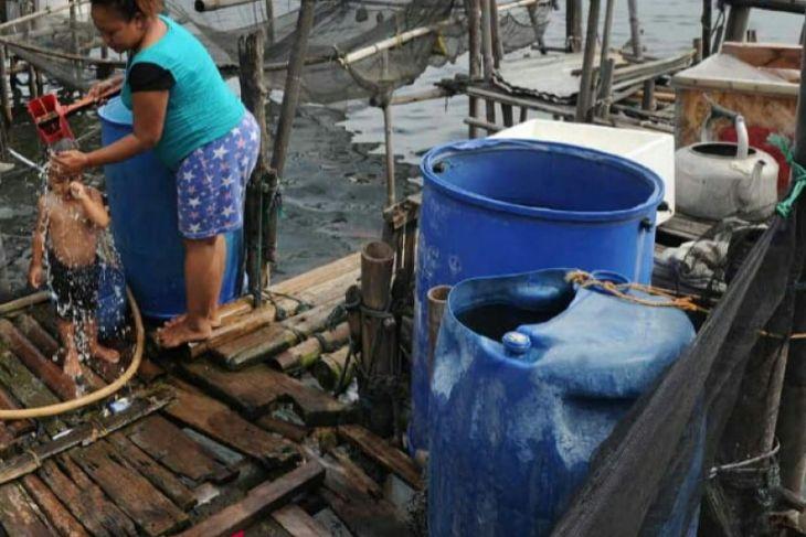 84 persen warga Bekasi pengguna jamban sehat