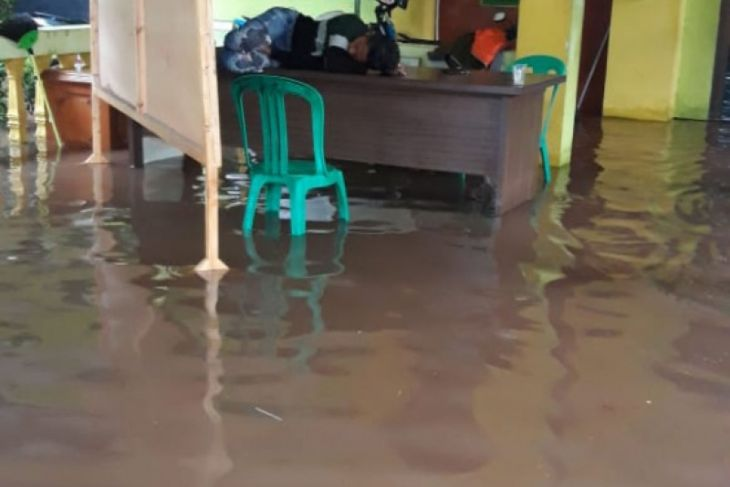 Ini dua solusi pengentasan banjir Jatiasih