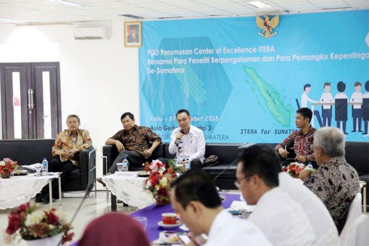 Pemprov Lampung Dorong Itera Jadi Pusat Keunggulan Sumatera